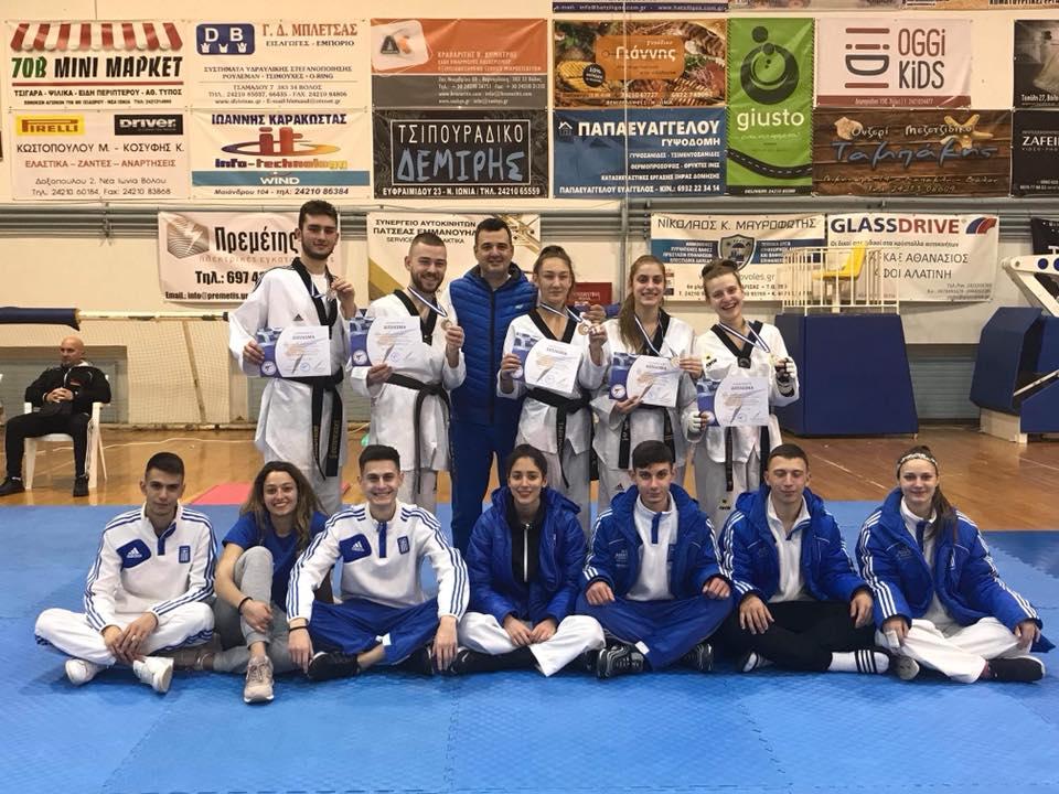 Πανελλήνιο Πρωτάθλημα Νέων Ανδρών/Γυναικών