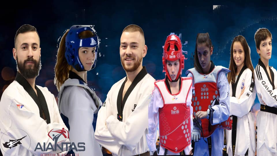 Cyprus Open G1