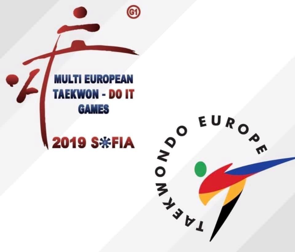 2nd  Multi European Championships G1