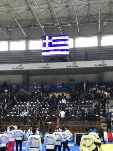 Beirut Open G1 2018